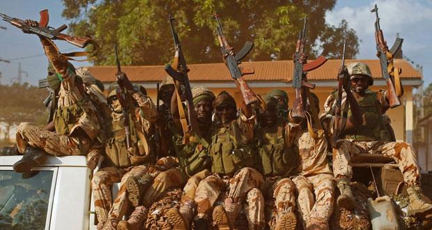 الأمم المتحدة تتهم جنودا تشاديين بقتل متظاهرين دون مبرر
