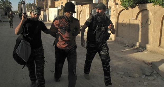 العراق: مقتل وإصابة 36 بحوادث عنف متفرقة في بعقوبة