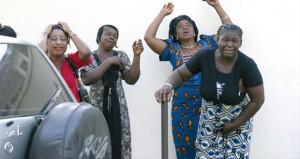 نيجيريا: عشرات القتلى بهجوم على محطة حافلات في (أبوجا)