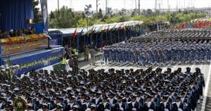 طهران تُدشن منظومة صواريخ متطورة وتنفي نيتها مهاجمة (الجوار)