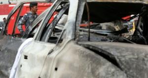 العراق: العنف يحصد قتلى وجرحى بهجمات متفرقة