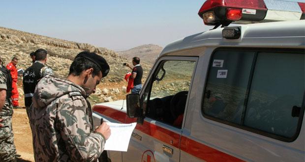 لبنان: جنود الاحتلال يطلقون النار باتجاه لبنانية والقوى الأمنية تنفذ خطة إغاثة أهالي الطفيل