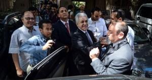 الجيش المصري: لا تهاون في الأمن القومي