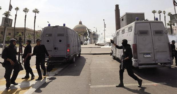 مصر: السيسي يقدم أوراق ترشحه رسميا و(بيت المقدس إرهابية) بحكم قضائي