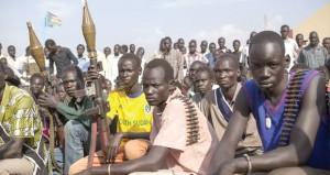 مشار: سقوط سلفاكير ينهي الحرب في جنوب السودان