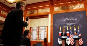أوباما يقلل من تهديدات كوريا الشمالية وسط مزاعم حول تجربة نووية جديدة