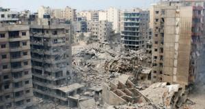 بدأت في 13 ابريل 1975 : 39 سنة على أطول حروب لبنان