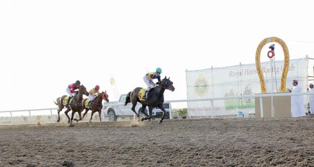 ختام مميز لموسم سباقات نادي سباق الخيل السلطاني برعاية أحمد المحرزى