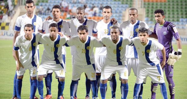 في خليجي 29 للأندية : صحم يلاقي الرائد السعودي من أجل الصدارة والمحرق البحريني يواجه الشباب الاماراتي