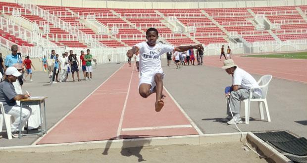 انتهاء الاستعدادات لانطلاق منافسات الأيام الأولمبية المدرسية لعمانتل