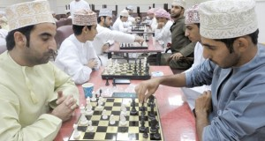 عبدالعزيز الرواس يتوج الفائزين في مسابقة الأندية للإبداع الشبابي