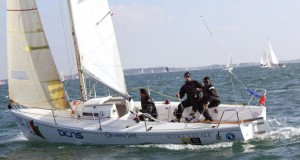 """ختام ناجح للقوارب العُمانية في سباق """"سبي ويست"""" للإبحار الشراعي بفرنسا"""