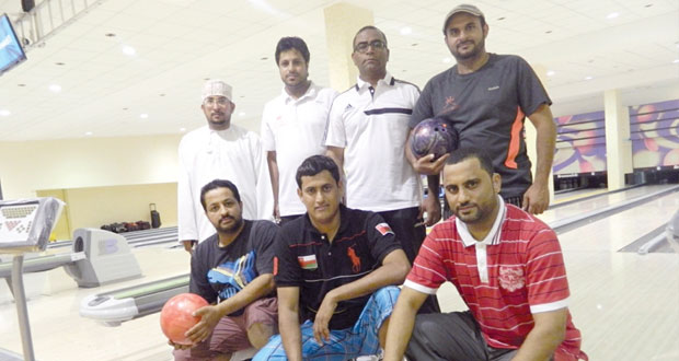 منتخبنا الوطني للصم جاهز للمنافسة في خليجية البولينج بالكويت