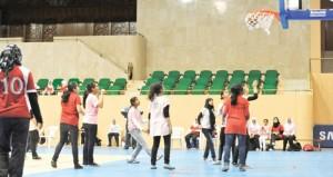 اليوم .. انطلاق منافسات اليد والطائرة لدوري الألعاب الجماعية للفتيات