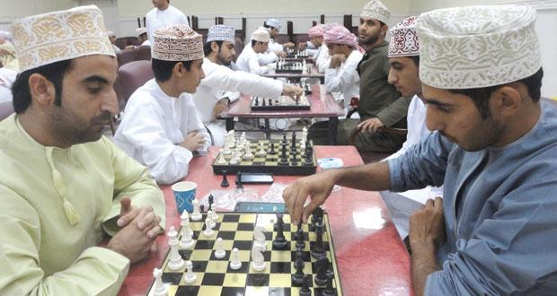 عبدالعزيز الرواس يتوج الفائزين في مسابقة الأندية للإبداع الشبابي .. الأحد القادم