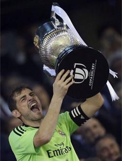 في كلاسيكو كأس اسبانيا .. ريال مدريد يتوج باللقب .. ارغم برشلونة بدفع الحساب كاملا