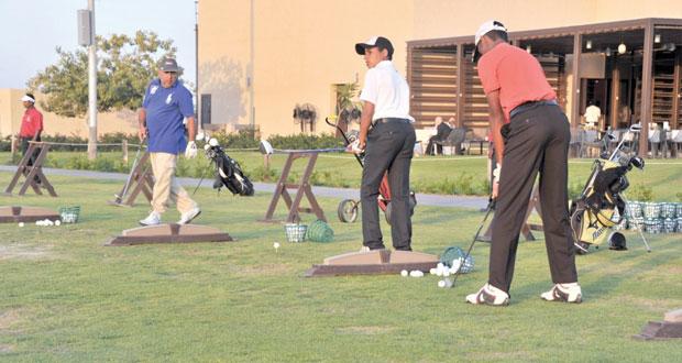 اللجنة العمانية للجولف تكشف غدا تفاصيل البطولة الخليجية للناشئين