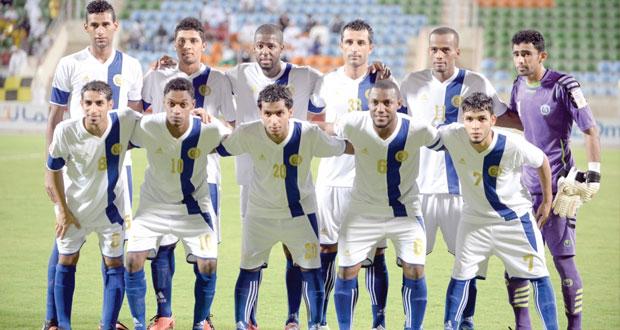 في خليجي 29 للأندية : صحم يواجه البسيتين والنصر الإماراتي يلاقي الجهراء الكويتي في ربع النهائي