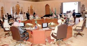 ختام ناجح للاجتماع الـ28 لوزراء الشباب والرياضة بدول مجلس التعاون الخليجي