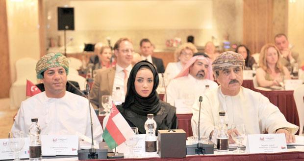 توصيات المؤتمر واجتماع الجمعية العمومية للاتحاد الدولي للفرسان والفارسات الهواة (الفجينتري)