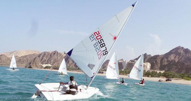 مشروع عُمان للإبحار يُدعم مهرجان عُمان البحري الأول