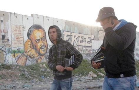 لقاء فلسطيني إسرائيلي اليوم .. والاحتلال يتحمل مسؤولية (الطريق المسدود)