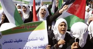 الاحتلال يفرض حصارا على (الأقصى) والمرابطون يتصدون لاقتحامات