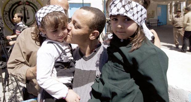 التفاؤل يستبق جولة المصالحة الفلسطينية