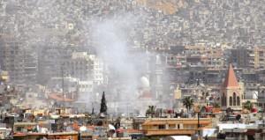 سوريا: (الرئاسية) 3 يونيو .. و(الإرهابيون) يسعون للتعطيل