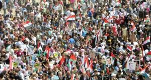 الأسد يشدد على المصالحات .. وقوة الداخل تحمي من مخططات الخارج