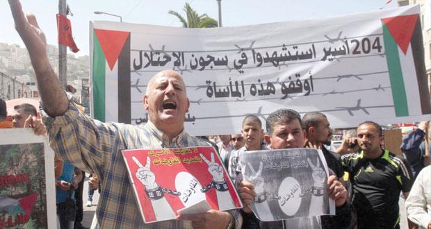 """مسؤولون فلسطينيون : إسرائيل تواصل سياسة الابتزاز والتهديدات .. والاجتماع لم يحقق أي """" اختراق"""""""