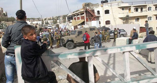 إسرائيل تسمح لمستوطنين بالانتقال إ لى منزل متنازع عليه بالخليل