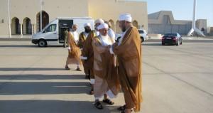 السلطنة تشارك في لقاء رؤساء المحاكم العليا والتمييز بدول المجلس بالكويت