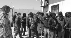 ليبيا تطلب من جامعة الدول العربية والأمم المتحدة رعاية (الحوار )
