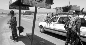 اليمن: 5 قتلى في معارك بين الحوثيين والجيش