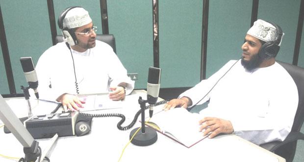 """""""مشاريع الشباب"""" برنامج إذاعي يسلط الضوء على نجاحات الشباب في الأعمال التجارية"""