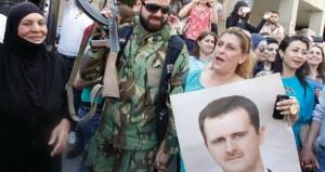 سوريا: الأسد يتقدم بترشحه والجيش يحكم سيطرته على عدد من المرتفعات في ريف اللاذقية