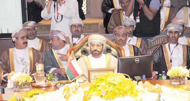 وزراء داخلية التعاون يناقشون تعزيز العمل الأمني المشترك في مكافحة الإرهاب والمخدرات