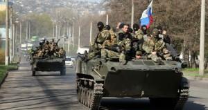 مباحثات في جنيف لاحتواء أزمة أوكرانيا..وتصعيد متواصل في المناطق الشرقية