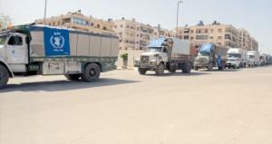 سوريا: المسلحون خارج حمص والأسد يدعم المصالحات