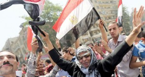 مصر: السيسي رئيسا بـ(96%) وحمدين يقر بهزيمته
