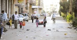 سوريا تنتقد التصريحات الفرنسية وتدافع عن قرار الانتخابات