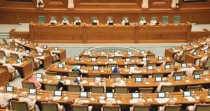 (الدولة) و(الشورى) يرفعان قانون حماية المستهلك للمقام السامي