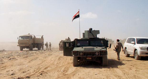 اليمن: الجيش يسيطر على معقل القاعدة بـ(شبوة )