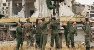 تأجيل (الوزاري العربي) حول دمشق والإبراهيمي يواصل مهمته