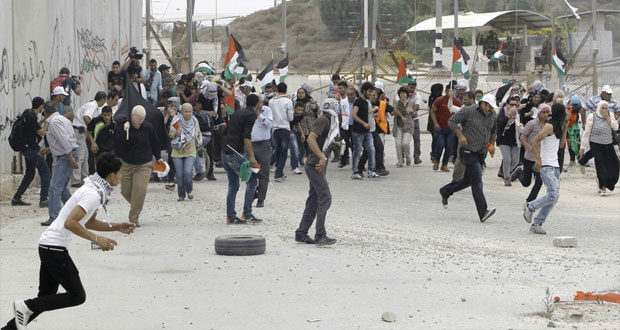 الرئيس الفلسطيني: حكومة التوافق الوطني غدا والاحتلال يهدد بـ(مقاطعة)