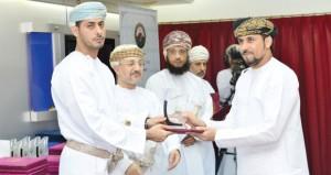 المنتدى الأدبي يكرم الفائزين في مسابقته الثقافية السنوية لعام 2013م