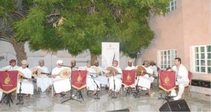 جمعية هواة العود تنظم حفل ختام الدورة التدريبية في العزف على العود