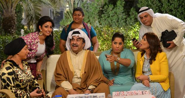 """عبدالحسين عبدالرضا يستعد لعرض مسلسله الجديد """"العافور"""""""