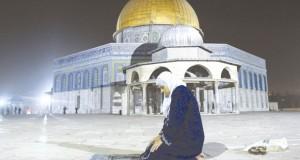 هدية الله عز وجل لعباده في رحلة الإسراء والمعراج